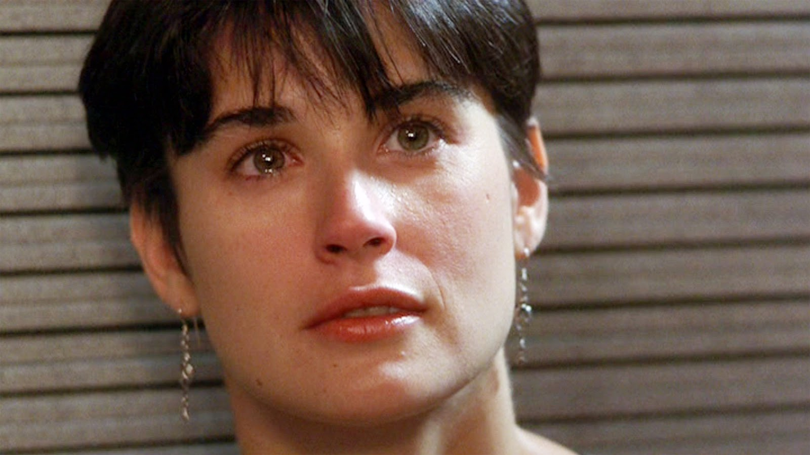Demi Moore, ghost, movies/tv