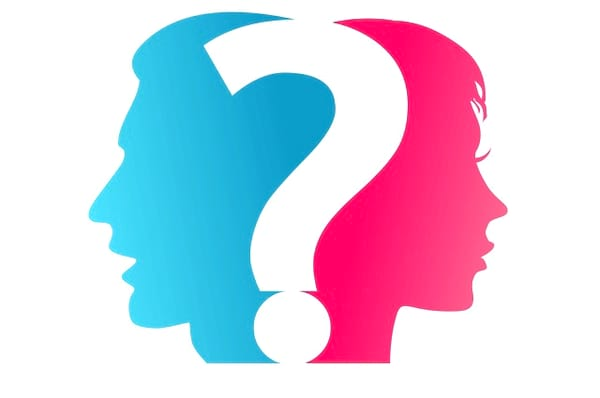 Adescare Suddividere Missionario  Quiz: Can We Guess Your Gender Based On How Your Brain Works? -  Quiz-Bliss.com
