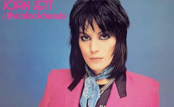 joan jett, Music