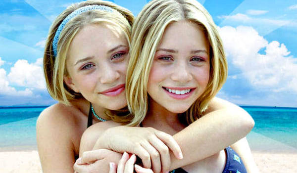 mary kate and ashley olsen, olsen twins, movies/tv