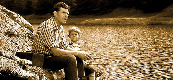 Andy Griffith Show, pop culture, movies/tv