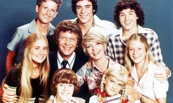 the brady bunch, movies/tv, pop culture