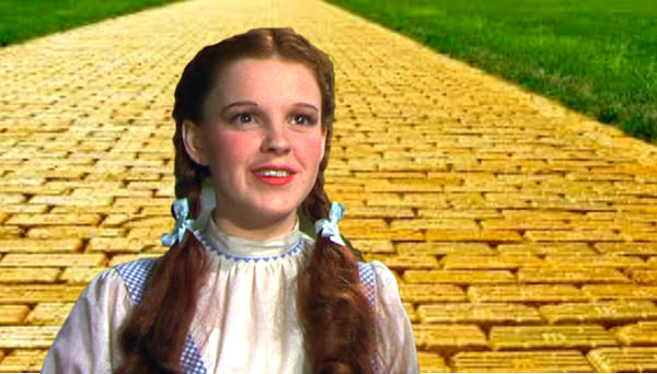 wizard of oz, dorothy, movies/tv