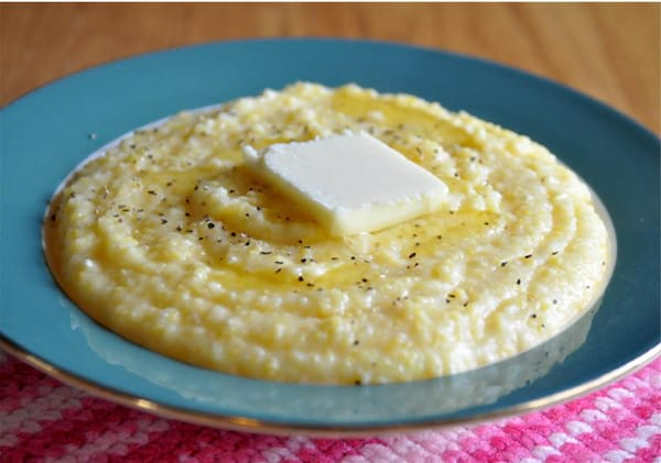 grits, southern food, comfort food, South, food & drinks