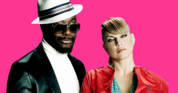 Black Eyed Peas, Will I AM, fergie, Music, celebs