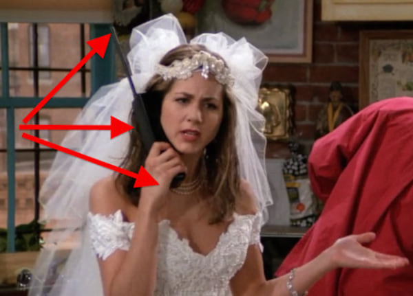 Friends, rachel, old cell phone, celebs, movies/tv