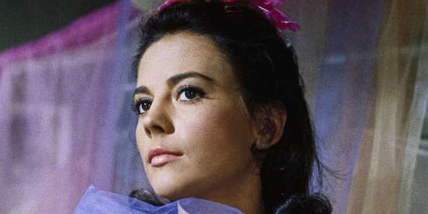 Maria, West Side Story, movies/tv