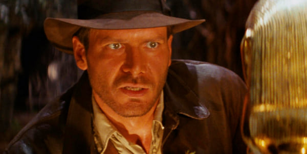 Raiders of the Lost Arc, movies/tv