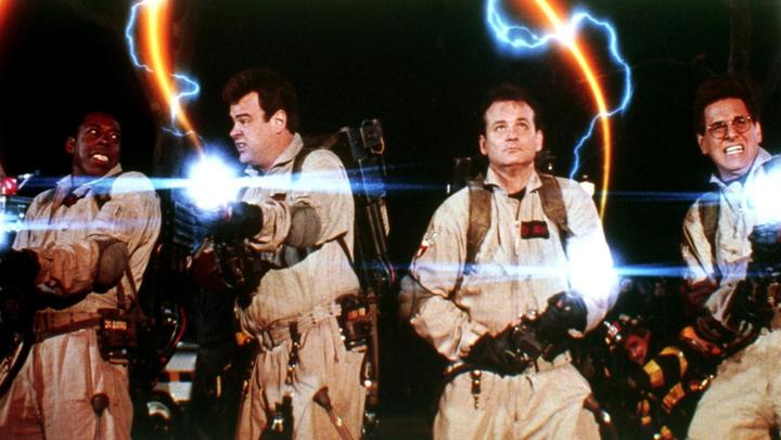 ghostbusters, 80s, movies/tv