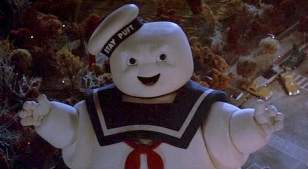 ghostbusters, 80s, marshmallow, movies/tv, relationships, pop culture