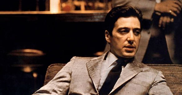 The Godfather 2, movies/tv