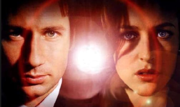 the x-files, 90s, scifi, syfy, throwback, movies/tv, pop culture, relationships