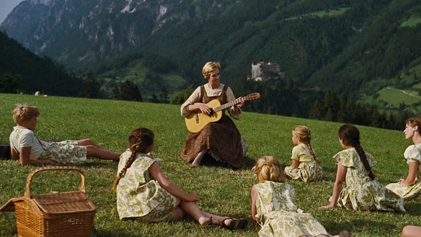 movies/tv, Music, Sound of Music, Musicals