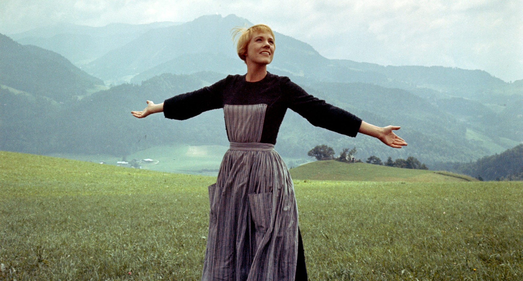 Sound of Music, Music, movies/tv