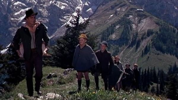 Sound of Music, Music, movies/tv, pop culture