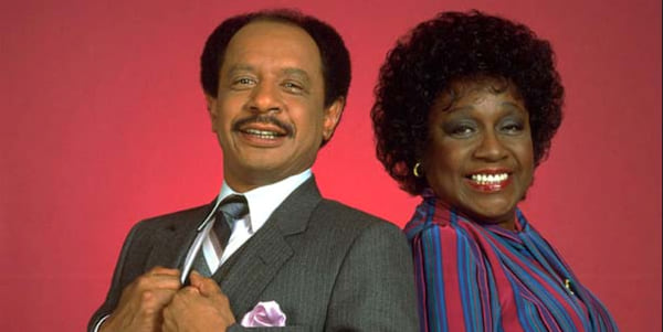 The Jeffersons, 80s, movies/tv, pop culture, culture, family