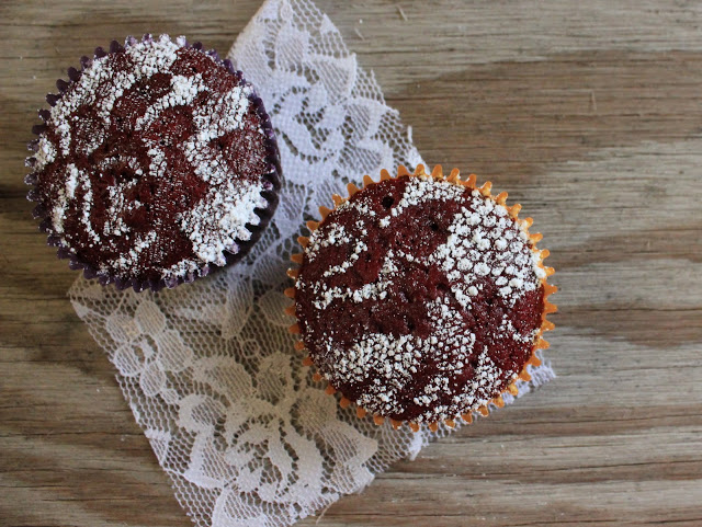 cupcakes, lace, food & drinks, home