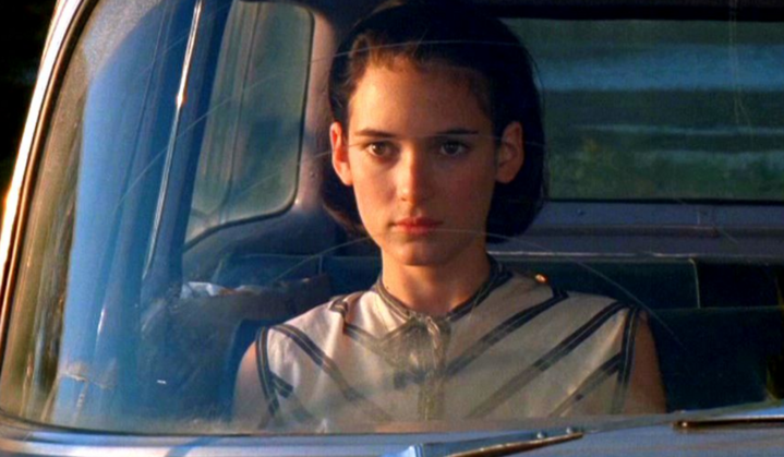 Mermaids, winona ryder, movies/tv