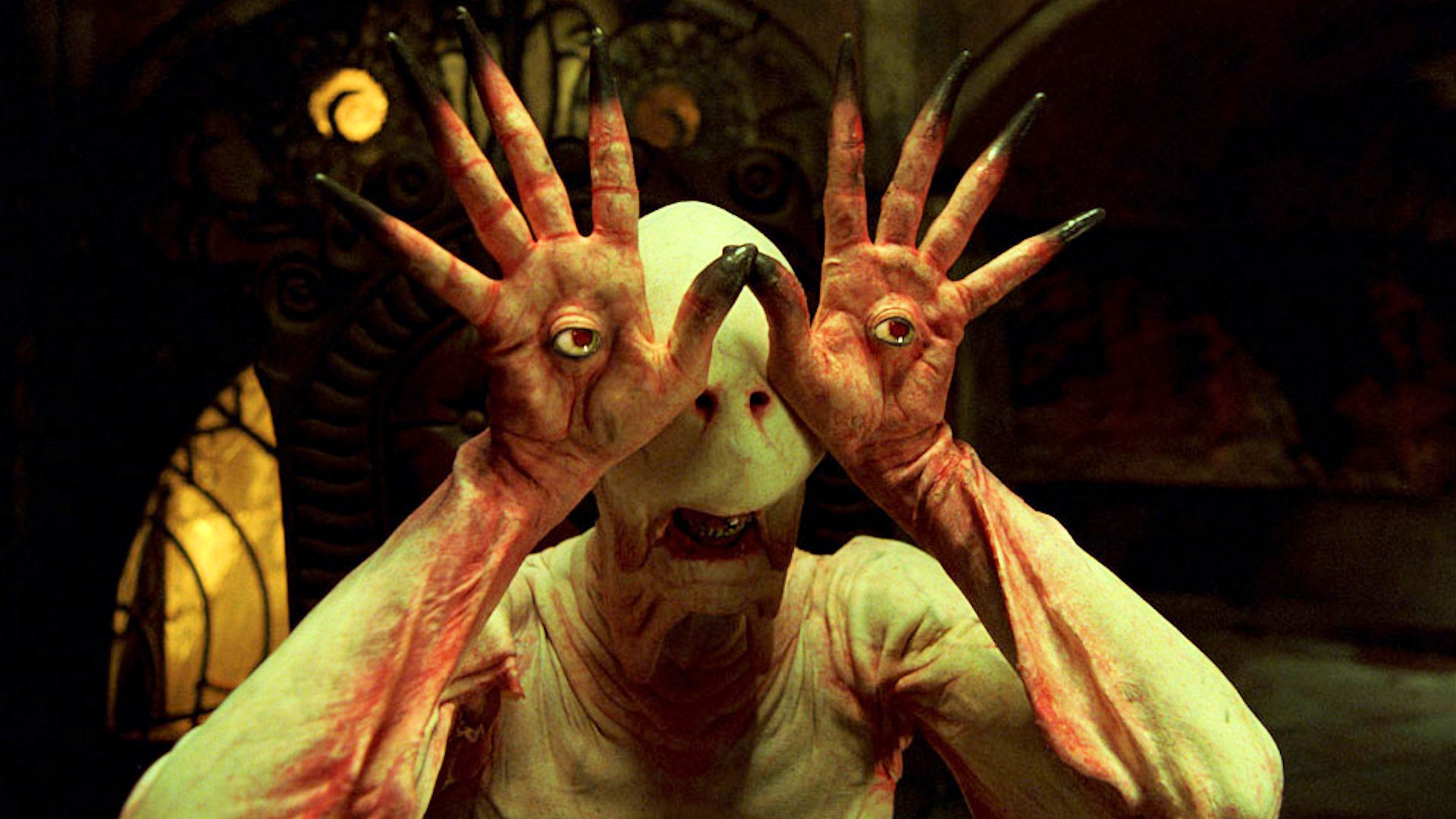 Pan's Labyrinth, movies/tv, animals, relationships, food & drinks