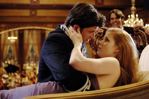 patrick dempsey, Enchanted, relationships, money, movies/tv