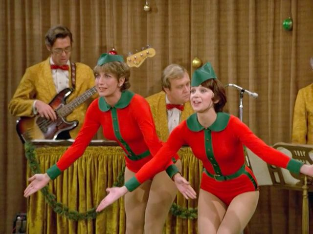 Laverne & Shirley, movies/tv