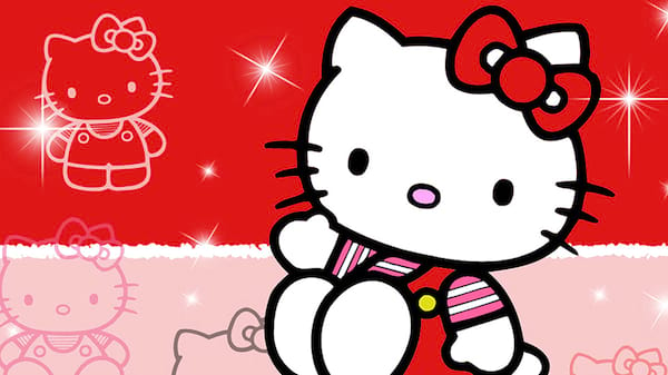 hello kitty, animals, family, relationships, movies/tv