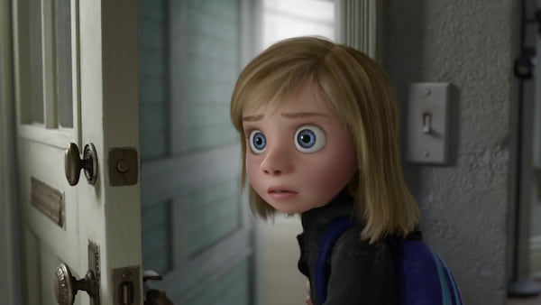 Inside Out, movies/tv