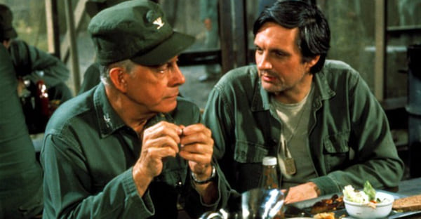 MASH, M*A*S*H, TV Shows, 70s, 70s tv shows, movies/tv