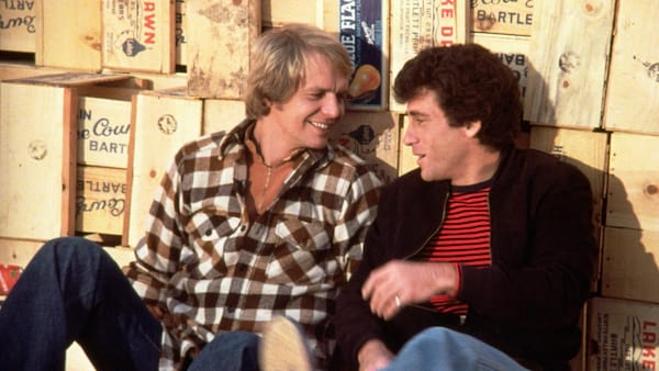 Starsky & Hutch, Friends, 70s, 70s shows, 70s tv, 70s tv shows, movies/tv, relationships