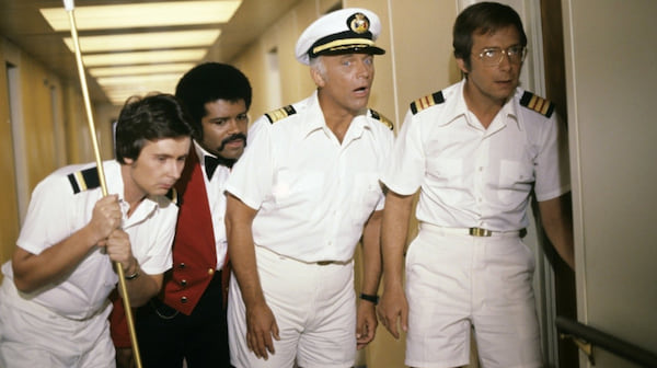 Love Boat, 70s, 70s tv, 70s tv shows, 70s shows, Music