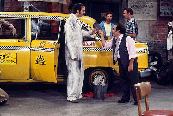 taxi, 70s, 70s tv, 70s tv shows, 70s shows, Music