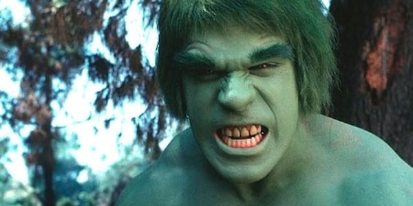 The Hulk, 70s, 70s tv, 70s tv shows, 70s shows, movies/tv