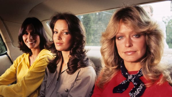 Charlie's Angels, 70s, 70s tv, 70s tv shows, 70s shows, beauty, movies/tv
