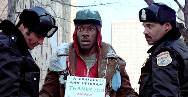 Trading Places, eddie murphy, Comedies, laughs, movies/tv