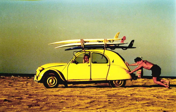 The Endless Sumer, surfing, 60s, movies/tv