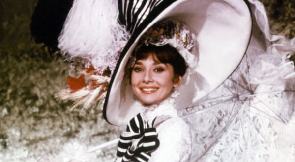 My Fair Lady, movies/tv, relationships