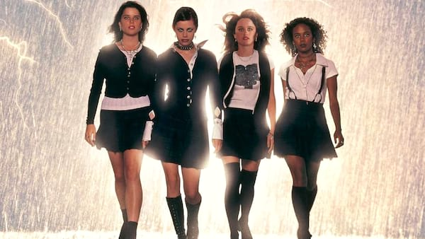 The Craft, witches, family, movies/tv
