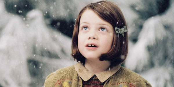The Chronicles of Narnia: The Lion, The Witch And The Wardrobe, Narnia, movies/tv