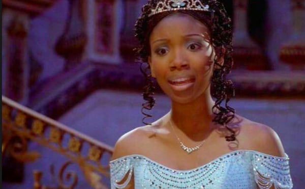 cinderella, Whitney Houston, movies/tv, relationships, pop culture