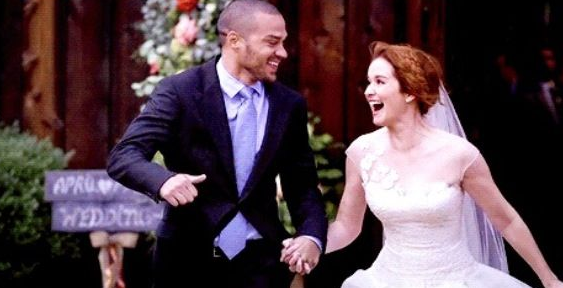 grey's anatomy, jackson avery, april kepner, movies/tv
