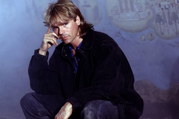Macgyver, movies/tv
