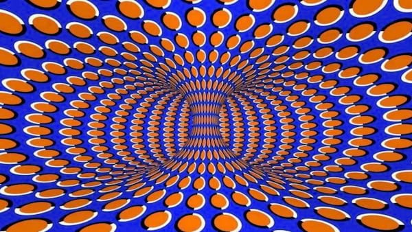 optical illusion, seeing, science & tech