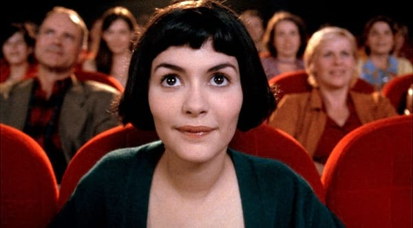 Amelie, french, france, movies/tv