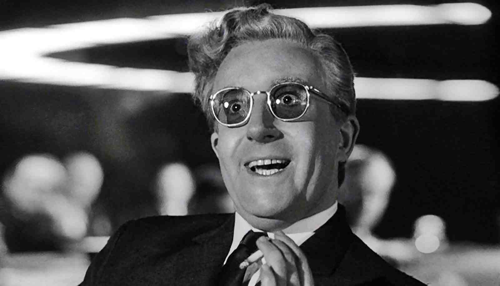 movies, old movies, Dr. Strangelove