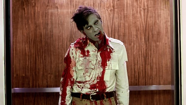 Dawn of The Dead, movies/tv