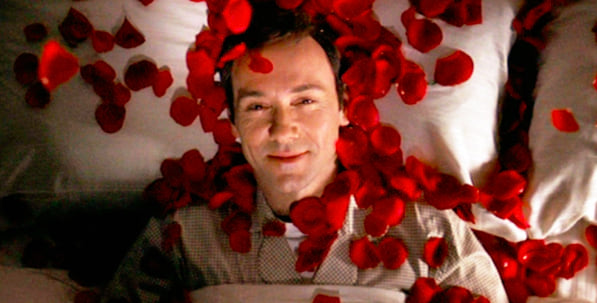 American Beauty, kevin spacey, 90s, movies/tv