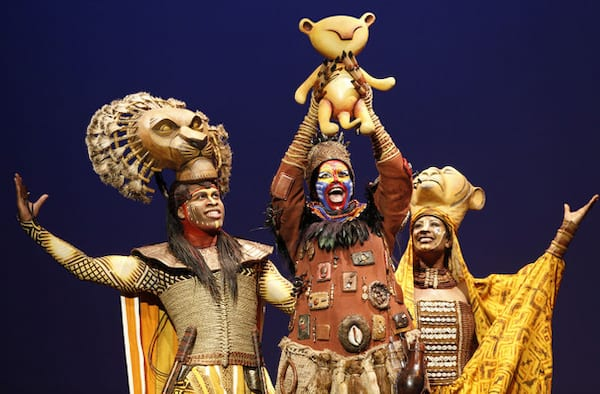 the lion king, broadway, movies/tv, Music