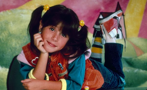 Punky Brewster, movies/tv