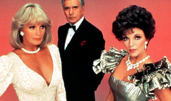 Dynasty, movies/tv, pop culture