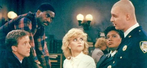 night court, comedy, 80s, movies/tv